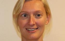 Sandrine FREMY, Secretary