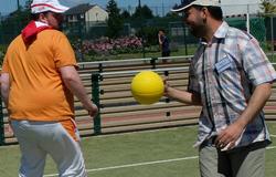 Le dodgeball