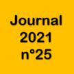 Journal 2021